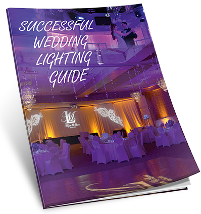 Successful Wedding Lighting Guide