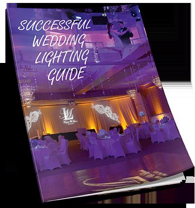 Successful Wedding Lighting Guide